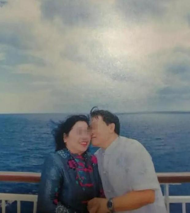 Đua theo giới trẻ đi du lịch kết hợp chụp ảnh cưới, cặp đôi già nhận về sản phẩm xấu phát hờn - Ảnh 2.