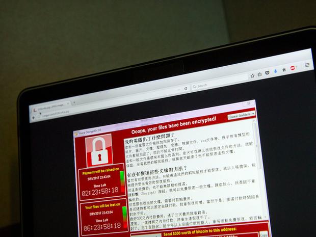 WannaCry đang làm điên đảo thế giới, nhưng khó tin là hacker chỉ thu về được mấy đồng bạc lẻ - Ảnh 1.