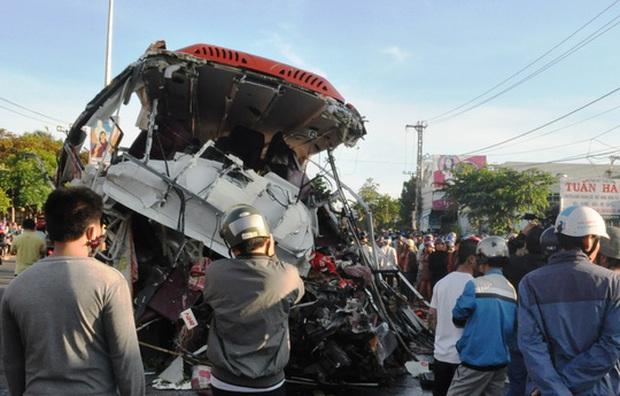 Kết quả giám định máu tài xế vụ tai nạn thảm khốc ở Gia Lai - Ảnh 1.