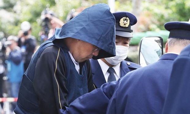 Quyết định khởi tố nghi phạm sát hại bé gái Việt với 3 tội danh: Bắt cóc, dâm ô và giết người - Ảnh 1.