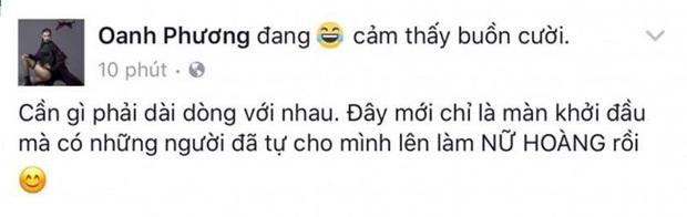 Chị cả của Vietnams Next Top Model lên tiếng, em út lập tức đá xéo? - Ảnh 4.