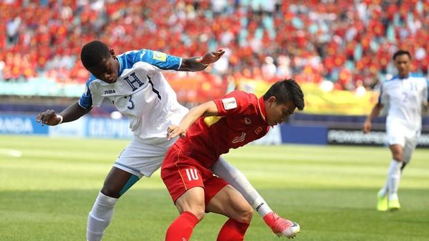 """HLV Hoàng Anh Tuấn: """"Việt Nam sẽ trở lại World Cup"""" - Ảnh 1."""