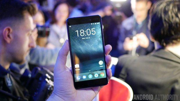 Loạt smartphone hấp dẫn lên kệ tháng 6, cập nhật ngay để không bỏ lỡ - Ảnh 1.