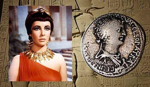 Bí mật giấu kín của nữ hoàng Ai Cập Cleopatra mà ít người biết - Ảnh 1.