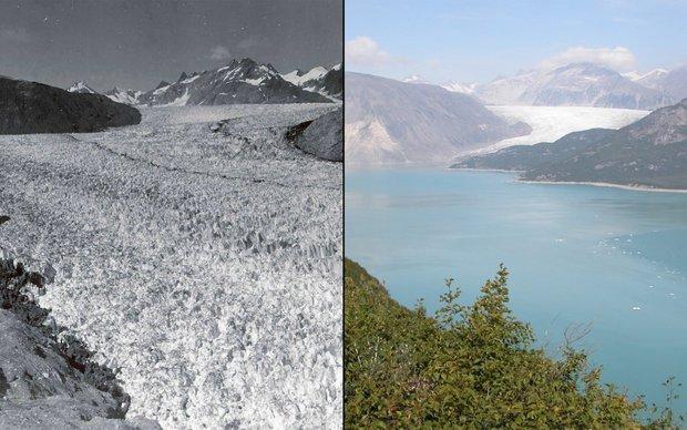Nắng nóng cực độ không chỉ ở Việt Nam: Thế giới đã thay đổi chóng mặt suốt 70 năm qua vì hiện tượng ấm lên toàn cầu - Ảnh 1.