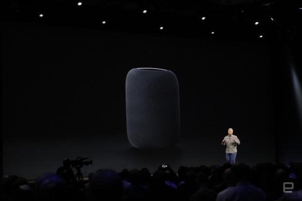 Apple ra mắt loa thông minh HomePod mà iFan nào cũng phải thèm muốn - Ảnh 1.