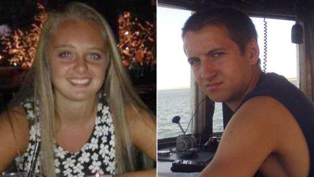 Mỹ: Thiếu nữ 20 tuổi phải hầu tòa sau khi liên tục nhắn tin giục người yêu đi tự tử - Ảnh 2.