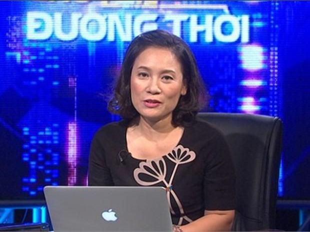 Ai sẽ thay thế vị trí của nhà báo Lại Văn Sâm tại VTV3? - Ảnh 1.