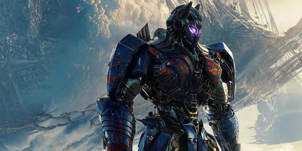 Đây chính là lý do chứng tỏ Optimus Prime mới là kẻ phản diện của loạt Transformers - Ảnh 1.
