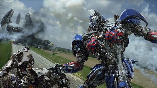 Đây chính là lý do chứng tỏ Optimus Prime mới là kẻ phản diện của loạt Transformers - Ảnh 2.