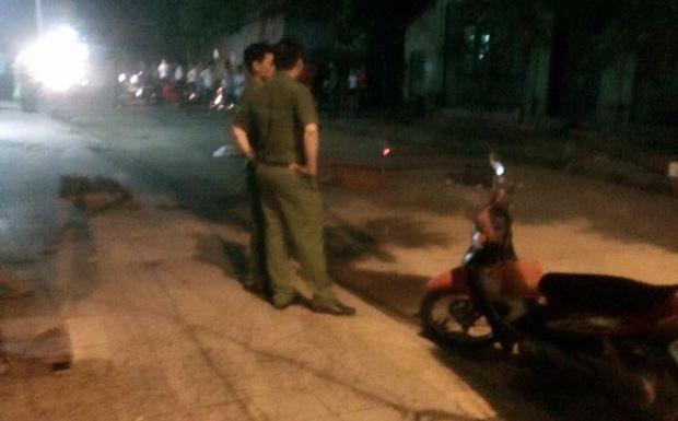 Đã bắt được 2 nghi phạm trong vụ hỗn chiến khiến nam thanh niên bị chém rời thi thể - Ảnh 2.