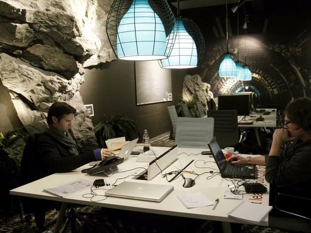 25 hình ảnh chứng tỏ Google đúng là nơi làm việc trong mơ - Ảnh 2.