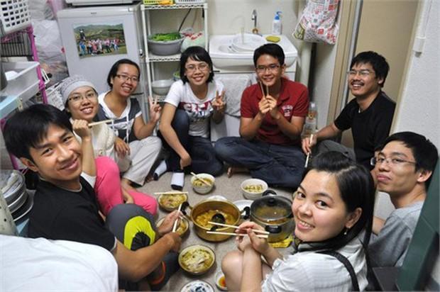 Du học sinh Việt vạch trần cuộc sống ở Nhật không màu hồng như mọi người vẫn tưởng - Ảnh 1.