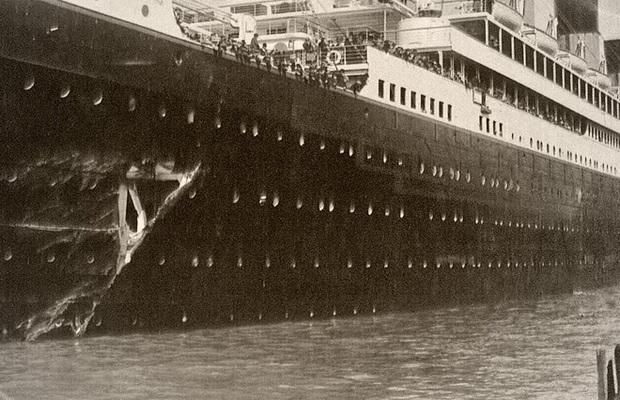 Câu chuyện đầy bí ẩn về người phụ nữ 5 lần 7 lượt thoát chết, được mệnh danh là quý bà không chìm - Ảnh 2.