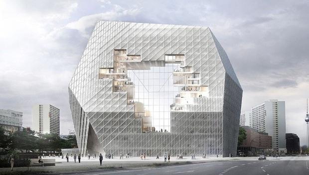 6 kiến trúc khổng lồ bị rút lõi nhưng vẫn đẹp mê hoặc lòng người - Ảnh 1.