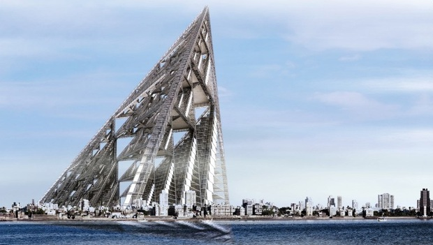 6 kiến trúc khổng lồ bị rút lõi nhưng vẫn đẹp mê hoặc lòng người - Ảnh 2.