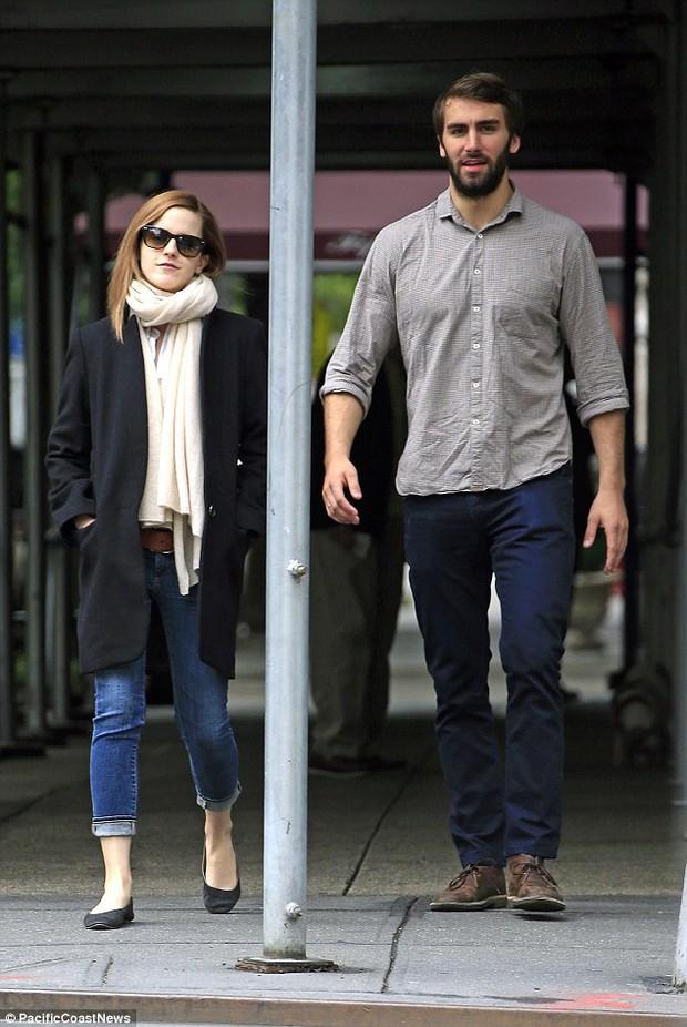 Những cặp đôi ngôi sao Hollywood - đại gia công nghệ đẹp như mơ, ai nói kiều nữ thì cứ phải đi cùng soái ca - Ảnh 3.