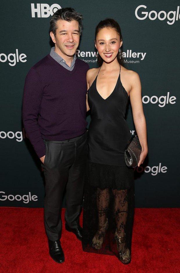 Những cặp đôi ngôi sao Hollywood - đại gia công nghệ đẹp như mơ, ai nói kiều nữ thì cứ phải đi cùng soái ca - Ảnh 6.