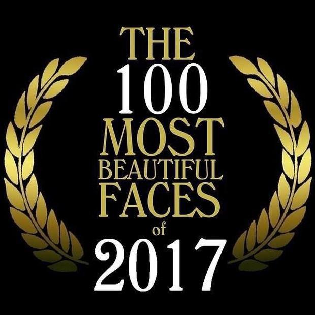 Em út Black Pink bất ngờ cùng dàn mỹ nhân Thái lọt danh sách đề cử Top 100 gương mặt đẹp nhất thế giới - Ảnh 1.