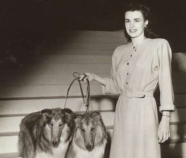 Sự mất tích bí ẩn của nữ minh tinh xinh đẹp Hollywood cùng lời nhắn 70 năm qua cảnh sát chưa thể giải mã - Ảnh 1.