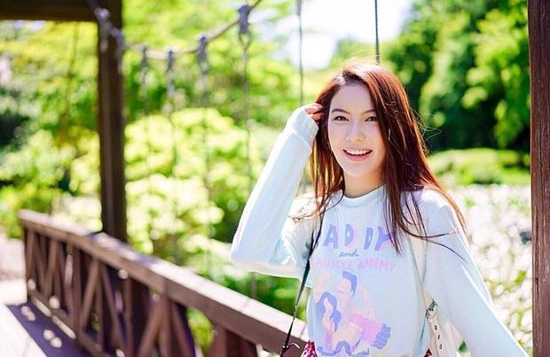 Điểm mặt 10 hot girl của Thái Lan không cần sexy vẫn thu hút mọi ánh nhìn - Ảnh 2.
