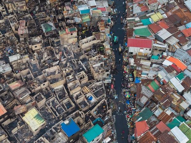 Không phải biến đổi khí hậu hay ô nhiễm đại dương, đây mới là vấn đề toàn cầu đáng báo động - Ảnh 1.