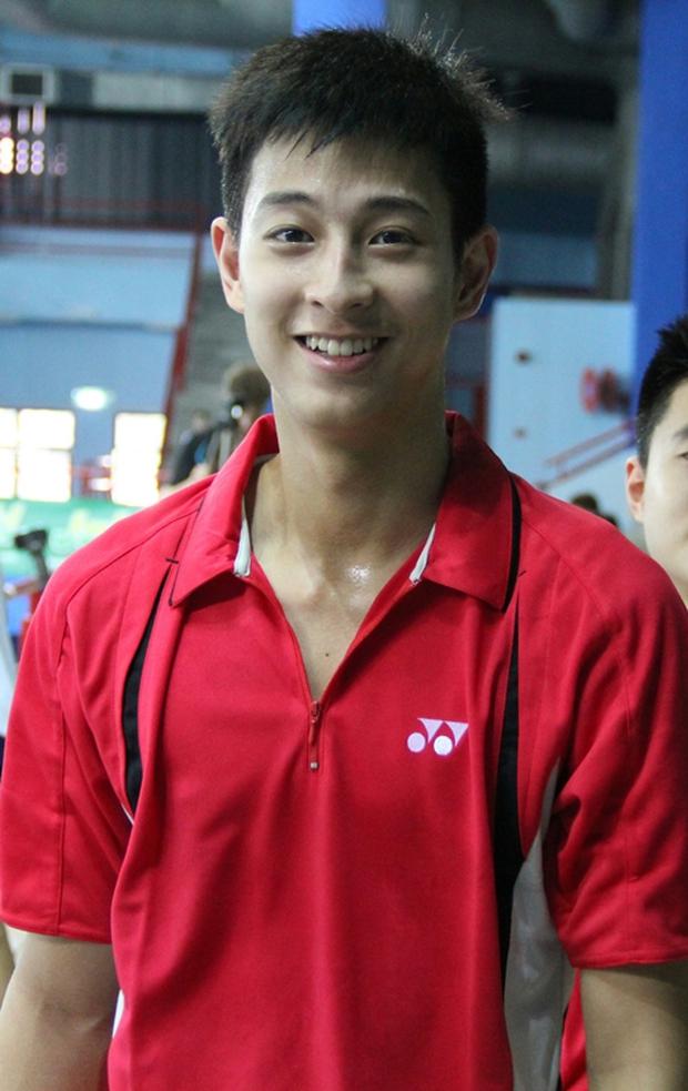 Điểm mặt 7 hot boy, hot girl của thể thao Việt Nam tại SEA Games 29 - Ảnh 2.