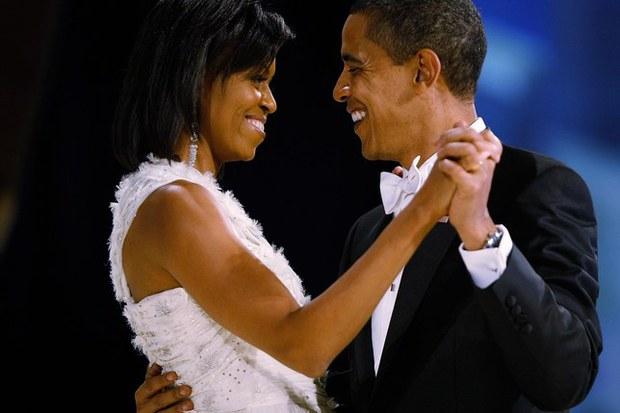 Gửi thiệp mời cưới cho ông Obama, có thể bạn sẽ nhận được điều bất ngờ - Ảnh 1.