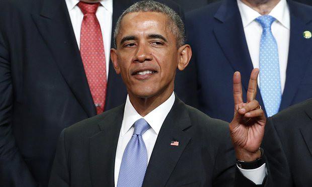 Gửi thiệp mời cưới cho ông Obama, có thể bạn sẽ nhận được điều bất ngờ - Ảnh 2.
