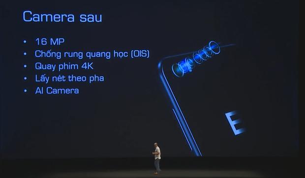 4 điều BPhone 2017 làm được còn iPhone đến giờ vẫn bó tay - Ảnh 2.