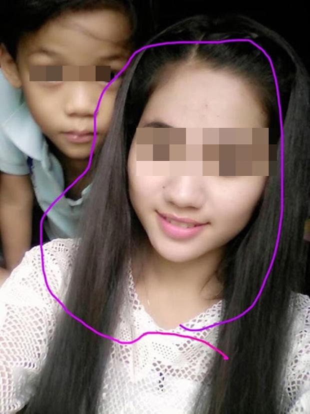 Con gái 18 tuổi mất tích khi đi xe taxi, cha mẹ chết lặng khi nhận được tin báo từ cảnh sát - Ảnh 2.