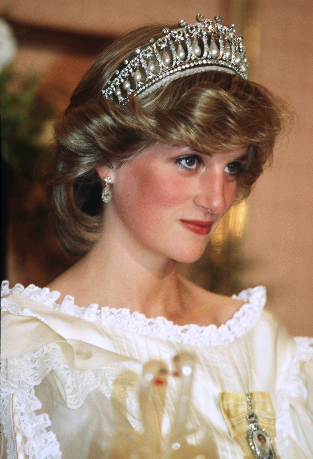 Chân dung 7 vị công nương, vương phi xinh đẹp và tài năng nhất thế giới - Ảnh 1.