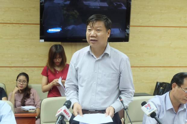 Phó viện trưởng viện Vệ sinh dịch tễ TƯ lên tiếng về việc phun thuốc nhưng muỗi không chết - Ảnh 1.