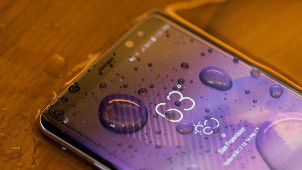 5 lý do fan cứng Apple cũng phải ghen tị với Samsung Galaxy Note8 - Ảnh 4.