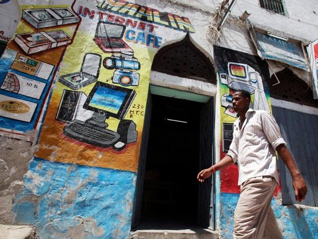 Bạn sẽ tự cảm thấy may mắn khi biết được tốc độ Internet ở châu Phi chậm tới mức nào - Ảnh 2.