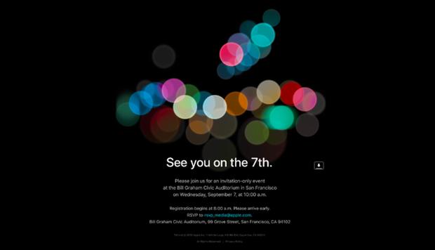 Apple đã chốt ngày trình làng iPhone 8, ghi ngay vào lịch kẻo lỡ - Ảnh 2.