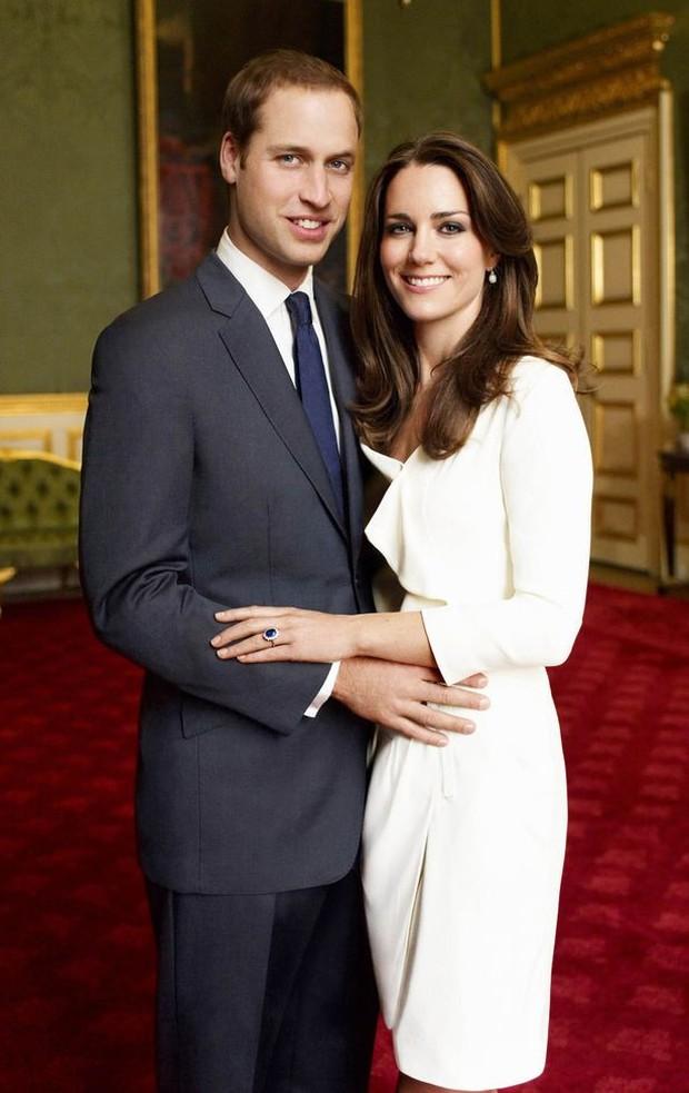 """Những chàng Hoàng tử """"vạn người mê trên khắp thế giới - Ảnh 2."""