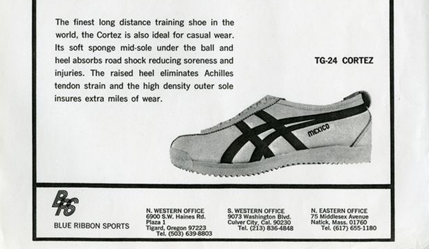 Lịch sử 45 năm của Nike Cortez - Mẫu giày vạn người mê, đưa Nike trở thành thương hiệu đồ thể thao toàn cầu - Ảnh 11.