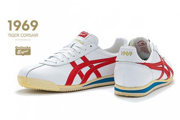 Lịch sử 45 năm của Nike Cortez - Mẫu giày vạn người mê, đưa Nike trở thành thương hiệu đồ thể thao toàn cầu - Ảnh 14.