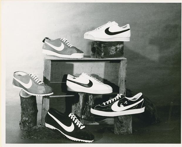 Lịch sử 45 năm của Nike Cortez - Mẫu giày vạn người mê, đưa Nike trở thành thương hiệu đồ thể thao toàn cầu - Ảnh 15.