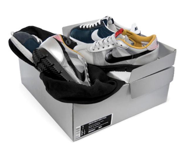 Lịch sử 45 năm của Nike Cortez - Mẫu giày vạn người mê, đưa Nike trở thành thương hiệu đồ thể thao toàn cầu - Ảnh 28.