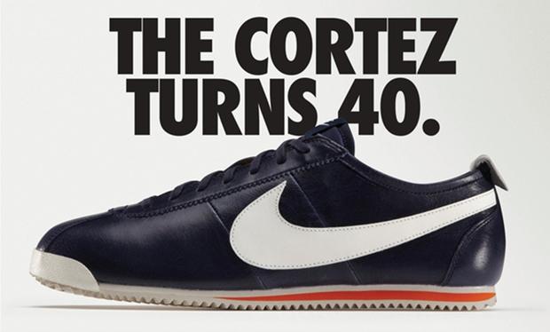 Lịch sử 45 năm của Nike Cortez - Mẫu giày vạn người mê, đưa Nike trở thành thương hiệu đồ thể thao toàn cầu - Ảnh 30.