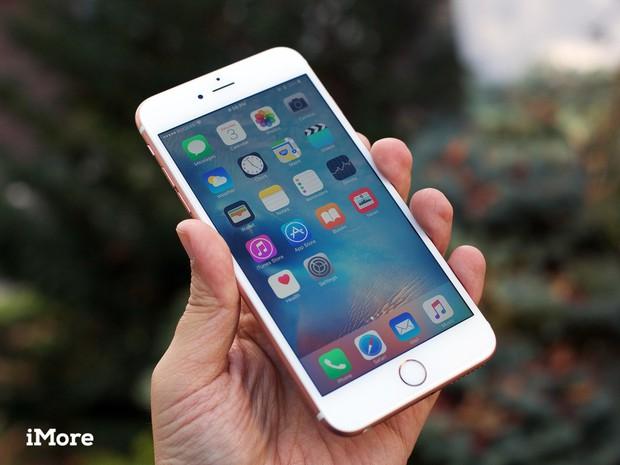 Một chiếc iPhone giá cực tốt đang được bán ra, bạn nên cập nhật ngay kẻo lỡ - Ảnh 1.