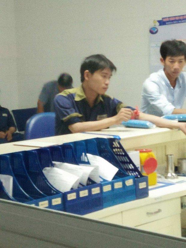 Quảng Nam: Sập nhà xưởng công ty ô tô Trường Hải, 4 người thương vong - Ảnh 2.