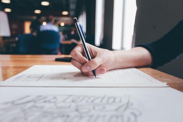 5 điều sinh viên năm cuối cần có để làm đẹp CV - Ảnh 1.
