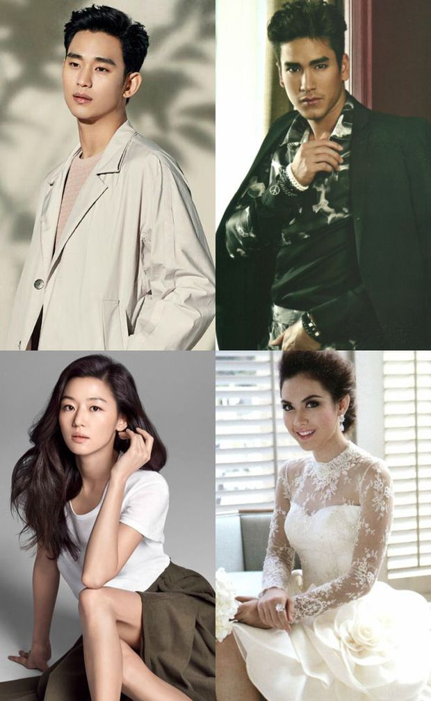Đây là 4 bộ phim Thái được trông đợi nhất năm 2018! - Ảnh 1.