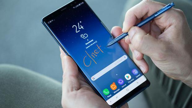 So găng Samsung Galaxy Note8 và iPhone 8 Plus: Cuộc chiến hấp dẫn của hai smartphone màn hình lớn đáng mua nhất hiện nay - Ảnh 4.