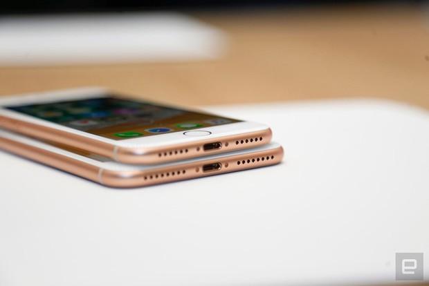 So găng Samsung Galaxy Note8 và iPhone 8 Plus: Cuộc chiến hấp dẫn của hai smartphone màn hình lớn đáng mua nhất hiện nay - Ảnh 8.