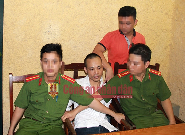 Tử tù trốn trại Lê Văn Thọ khai gì khi bị bắt?  - Ảnh 1.