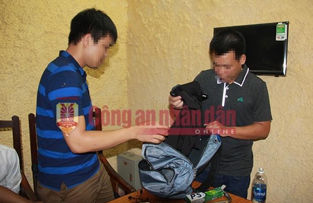 Tử tù trốn trại Lê Văn Thọ khai gì khi bị bắt?  - Ảnh 2.